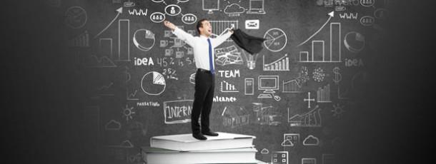 7 Steps to Building Your Author's Platform