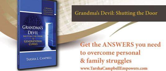 Grandma's Devil