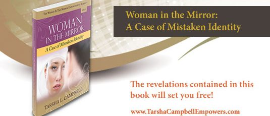Woman in the Mirror: A Case of Mistaken…