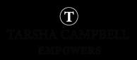 Tarsha Campbell Empowers Logo